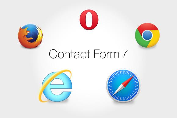 Contact form 7の日付入力におけるクロスブラウザ対応